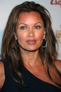Vanessa Williams eyes analyzed by Kevin Hogan on Covert Persuasion and Influence
