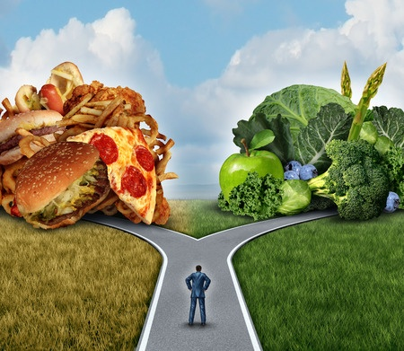 Bad Habit, Bad Choice