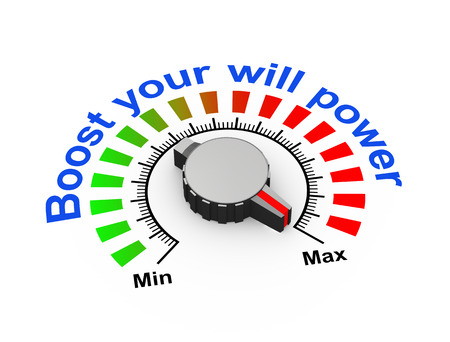 Willpower Succeed In Business