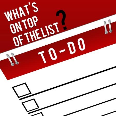 checklist w Kevin Hogan