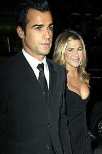 Jennifer Aniston Body Language