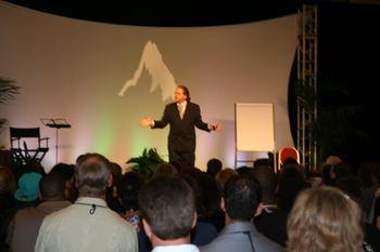Kevin Hogan, Professional Speaker