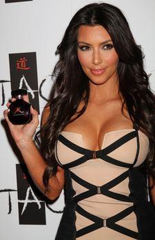 Kim Kardashian Influence Factors