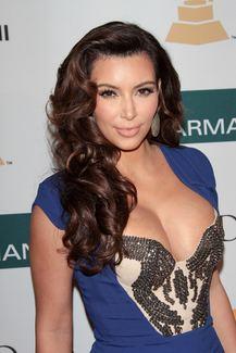 Kim Kardashian and Influence