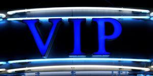 VIP status. istockphoto/fotograf-77