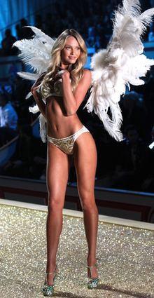 Victoria's Secret Influences Sales