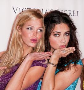 Victoria's Secret Influences Women