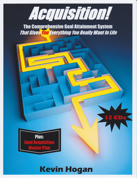 Acquisition! The Comprehensive Goal Attainment System