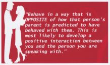 Behavior Guidance and Compliance