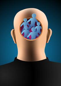 Persuading Using Brain Sub Routines