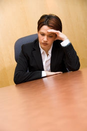 Kevin Hogan on Affects of Burnout