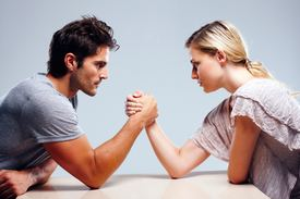 Conflict Resolution: Power Struggle