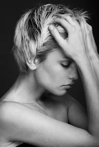 Emotions. istockphoto/DKart