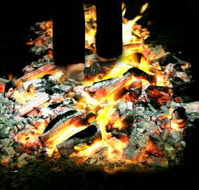 Facing Your Fears: Walk Through the Fire for Success