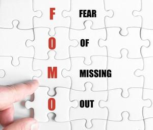 Fear as a Motivator