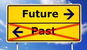 Plan a great future. istockphoto/gunnar3000