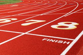 Goal Setting Tips: Measure Progress From the Finish