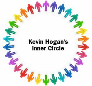 Kevin Hogan on Persuasion, Seduction, Consulting, Body Language