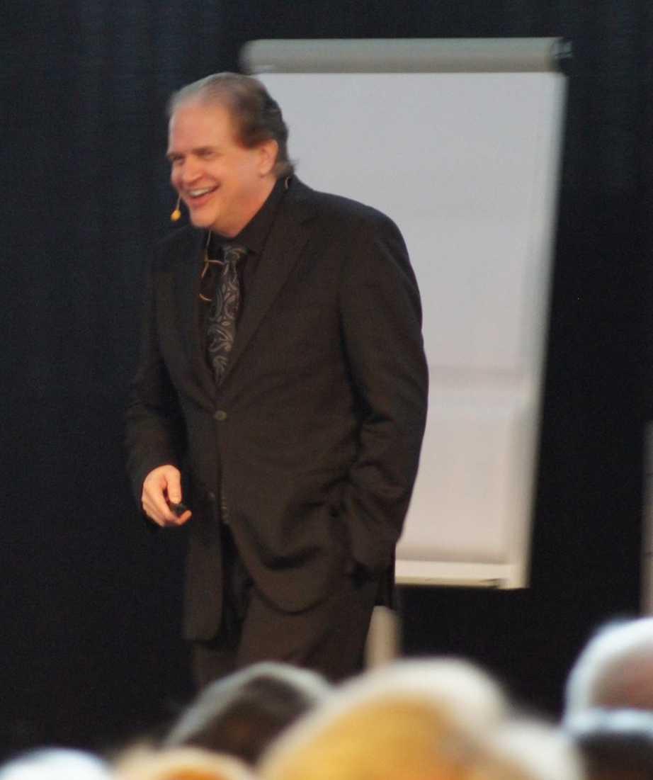 Kevin Hogan Persuasion Expert
