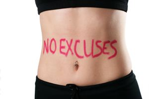 Limiting Beliefs about Weight Loss