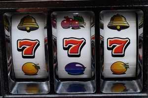 Lucky 7!