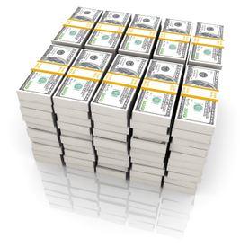 Goal: A Million Dollars