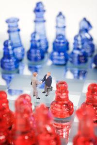 Kevin Hogan on persuasion and negotiating tactics