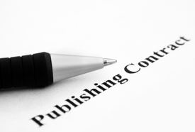 How to Get a Publishing Contract