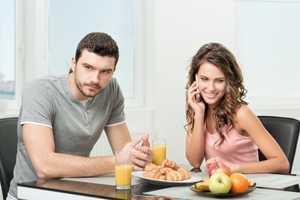 Relationship Body Language