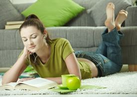 Your Stuff Influences Your Behavior