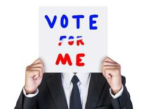 Subliminal Images and Political Candidates