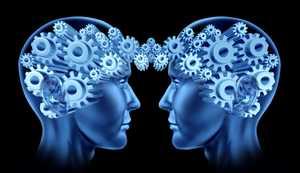Influence Between Minds