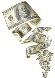 Time Influences Income