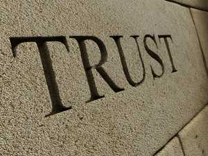 Trust. istockphoto/mevans