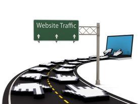 Kevin Hogan on Getting Website Traffic