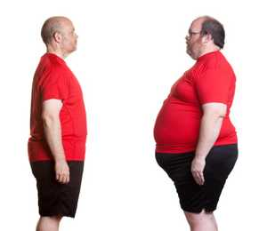 Weight Loss. istockphoto/hayesphotography