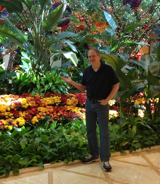 Kevin Hogan Las Vegas