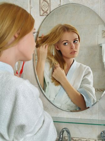 mirror image, mirror neuron, kevin hogan