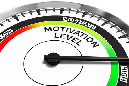 increase motivation