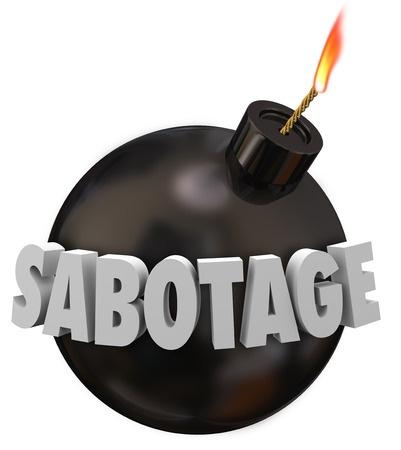 self sabotage failure